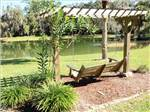 HIDDEN RIVER RESORT at RIVERVIEW FL