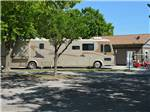 View larger image of RV parked at COUNCIL ROAD RV PARK image #4