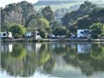View larger image of Kids playing on rocks at SANTEE LAKES RECREATION PRESERVE image #4