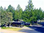View larger image of RVs camping at CROWN VILLA RV RESORT image #5