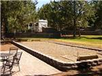 View larger image of Horseshoe pits at CROWN VILLA RV RESORT image #6