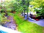 Twin Creek Rv Resort Gatlinburg Campgrounds Good Sam Club