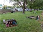 View larger image of RV camping at LAKESIDE RV CAMPGROUND image #4