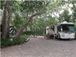 View larger image of RVs and trailers camping at RANCHO SEDONA RV PARK image #5