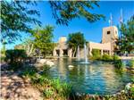 View larger image of SUNFLOWER RV RESORT at SURPRISE AZ image #1