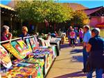View larger image of Farmers Market at SUNFLOWER RV RESORT image #8
