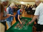 View larger image of Gambling at RINCON COUNTRY WEST RV RESORT image #10