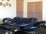 View larger image of Card table and chairs at ORCHARD RANCH RV RESORT image #9