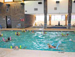 View larger image of People swimming in the pool at SUN VISTA RV RESORT image #5