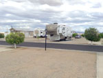 View larger image of Trailers camping at SUN VISTA RV RESORT image #6