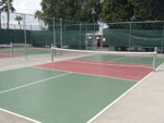 View larger image of Tennis courts at SUN VISTA RV RESORT image #8