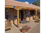 View larger image of Lodge office at LOS SUENOS DE SANTA FE RV RESORT  CAMPGROUND image #1