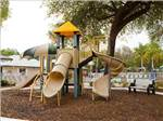 View larger image of Playground at TAMPA EAST RV RESORT image #9