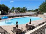 HILL COUNTRY COTTAGE AND RV RESORT at NEW BRAUNFELS TX