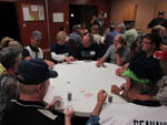 View larger image of Folks playing cards at WESTWIND RV  GOLF RESORT image #8