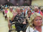 View larger image of Camp gathering at WESTWIND RV  GOLF RESORT image #10