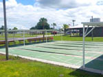 View larger image of Shuffleboard courts at LITTLE WILLIES RV RESORT image #12