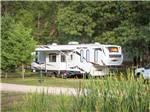 ARROWHEAD RESORT CAMPGROUND at WISCONSIN DELLS WI