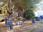 View larger image of Halloween at SANDY POND CAMPGROUND image #8