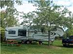 View larger image of Trailer camping at CAMPARK RESORTS FAMILY CAMPING  RV RESORT image #2