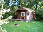 View larger image of Cabin at CAMPARK RESORTS FAMILY CAMPING  RV RESORT image #6