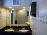 View larger image of Bathroom at JUDE TRAVEL PARK OF NEW ORLEANS image #6