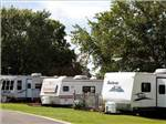 View larger image of WESTWARD HO RV RESORT  CAMPGROUND at FOND DU LAC WI image #9