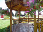 View larger image of Gazebo at JIM  MARYS RV PARK image #2