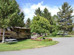 View larger image of RV camping at JIM  MARYS RV PARK image #9