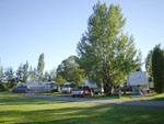 View larger image of Trailers and RVs camping at LA SALLE RV PARK image #6