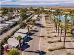 View larger image of Amazing aerial view over resort at RIO BEND RV  GOLF RESORT image #5
