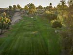 View larger image of Aerial view of Golf course at RIO BEND RV  GOLF RESORT image #9