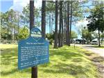 View larger image of Trailer camping at STAGECOACH RV PARK image #6