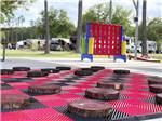 View larger image of RV camping at STAGECOACH RV PARK image #8