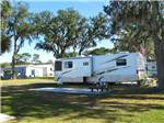 SWEETWATER RV RESORT at ZEPHYRHILLS FL