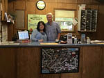 View larger image of Lodge office at WANDERLUST RV PARK image #9