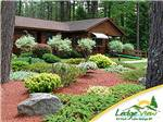 View larger image of Lodge office at LEDGEVIEW RV PARK image #1