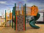 View larger image of Playground at JUNCTION WEST RV PARK image #2