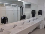 View larger image of Bathrooms at JUNCTION WEST RV PARK image #4