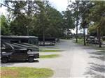 View larger image of People camping at TALLAHASSEE RV PARK image #11