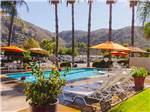 Oak Creek RV Resort - Sunland