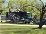 View larger image of RVs camping at SPRING CREEK MARINA  RV PARK image #2