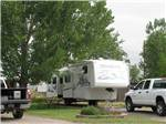 View larger image of RVs camping at GRANDVIEW CAMP  RV PARK image #4