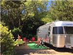 View larger image of Trailer camping at HECETA BEACH RV PARK image #4