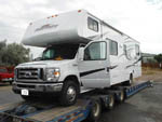 Hanser's RV Towing & Service