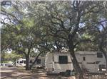 View larger image of Trailers camping at TEXAS 281 RV PARK image #5
