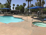 View larger image of PAHRUMP OASIS RV RESORT at PAHRUMP NV image #2