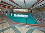 View larger image of Indoor pool at CARSON VALLEY RV RESORT  CASINO image #5