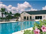 View larger image of THE GREAT OUTDOORS RV NATURE  GOLF RESORT at TITUSVILLE FL image #2