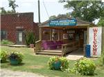 View larger image of Lodge office at PECAN GROVE RV PARK image #5